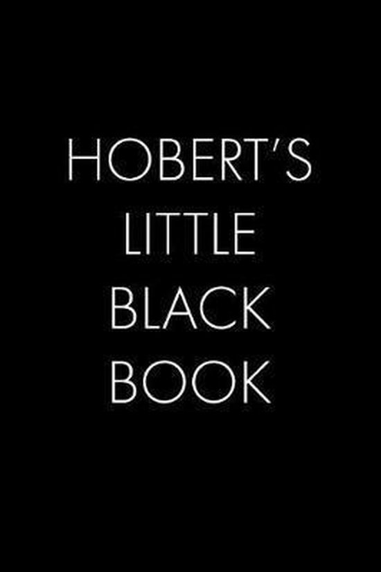 Hobert's Little Black Book