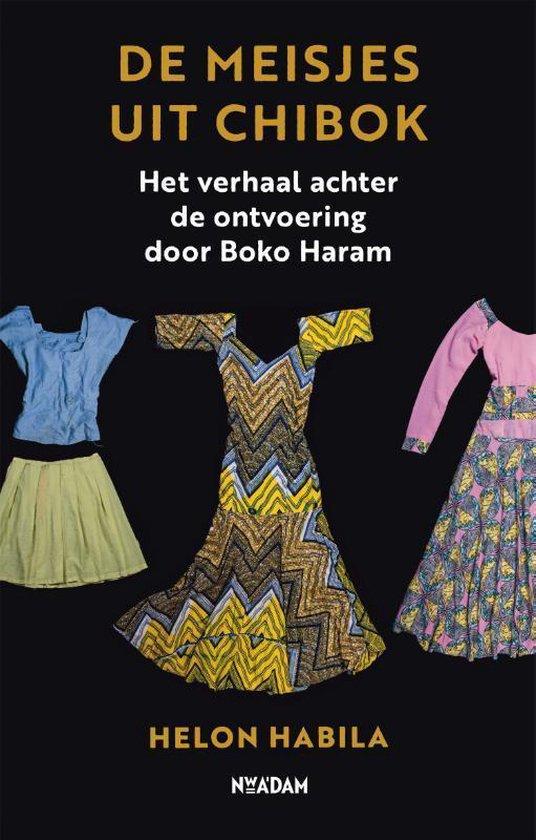 De meisjes uit Chibok - Helon Habila  