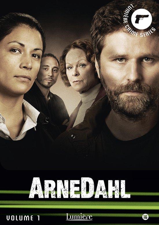 Arne Dahl - Volume 1 - Tv Series
