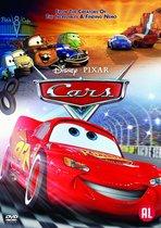 DVD Disney Cars