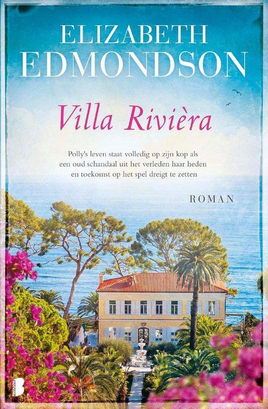 Villa Rivièra - Elizabeth Edmondson |