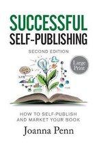 Successful Self-Publishing Large Print Edition