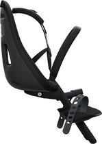 Thule Yepp Nexxt Mini Fietsstoeltje voor - Obsidian Black