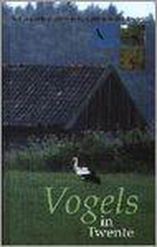 Vogels in Twente - none |