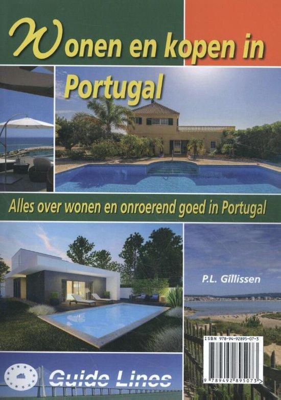 Wonen en kopen in - Wonen en kopen in Portugal - Peter Gillissen |