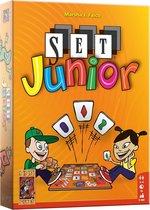 Spel - Kaartspel - SET - Junior - 3+