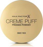 Max Factor Creme Puff Poeder - 42 Deep Beige