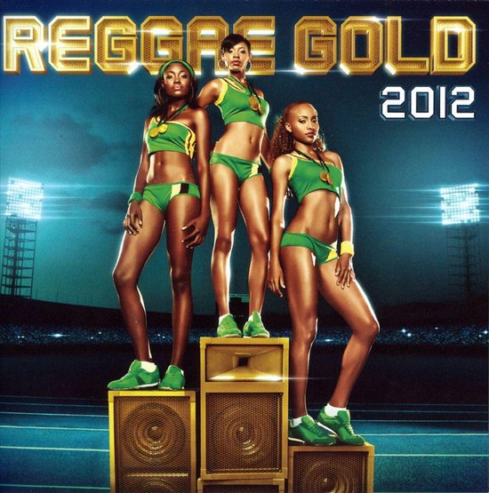 Reggae Gold 2012 (2Cd Edition)