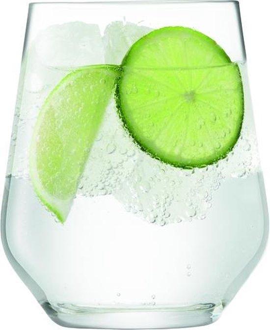 L.S.A. Horeca Drinken - Cellar Waterglas