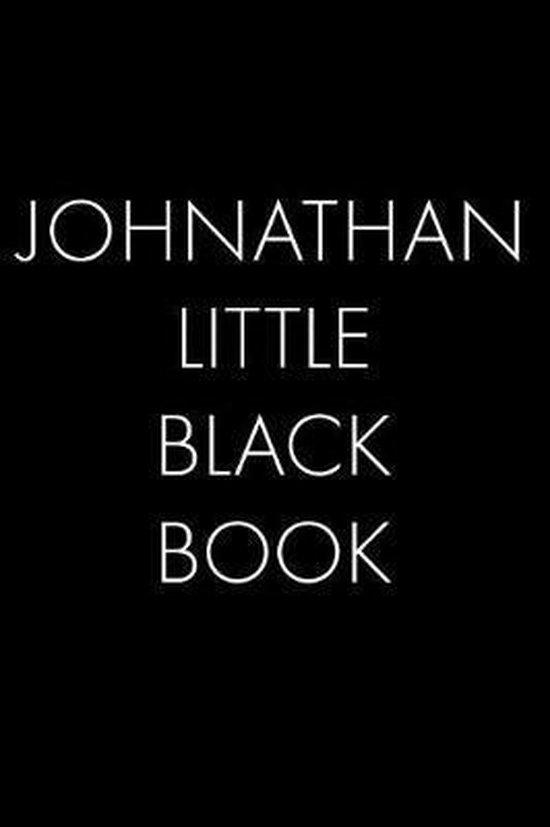 Johnathan's Little Black Book
