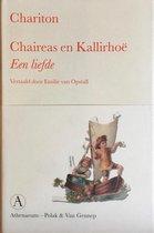 Baskerville  - Chaireas en kallirhoe