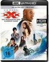 xXx : Return of Xander Cage (2016) (Ultra HD Blu-ray & Blu-ray)