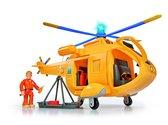 Brandweerman Sam - Helicopter Wallaby - vanaf 3 jaar
