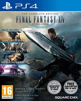 Final Fantasy XIV Online - Complete Edition - PS4
