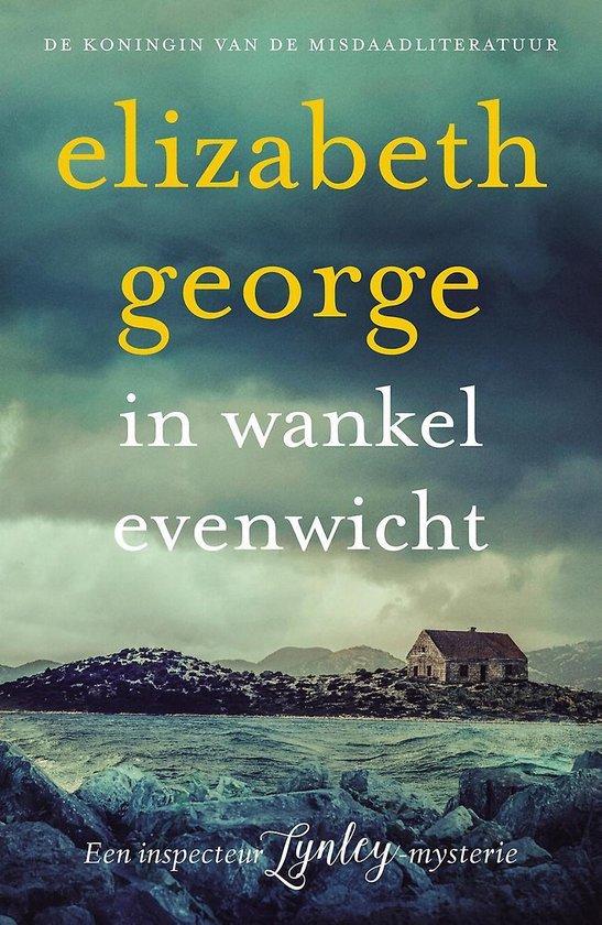 In wankel evenwicht - Elizabeth George | Readingchampions.org.uk
