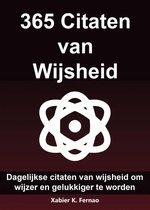 365 Citaten van Wijsheid