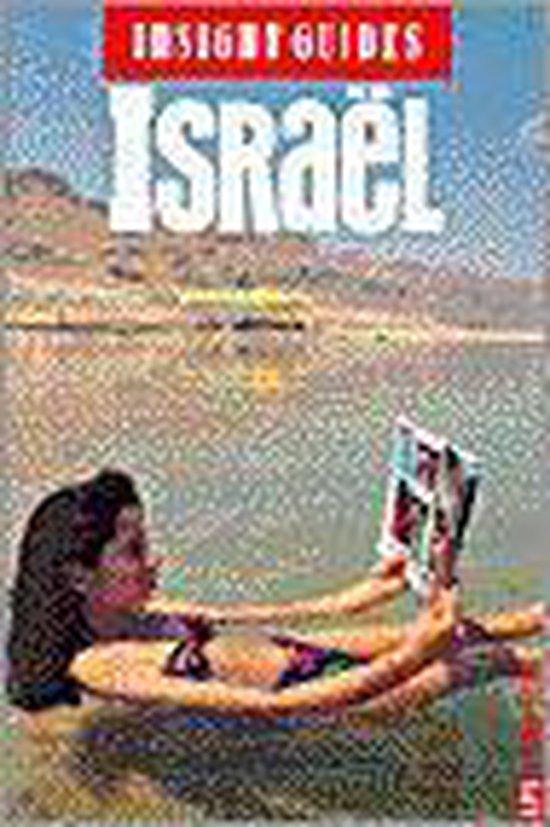 Israel insight guide - Guide Nederlandsta Insight |