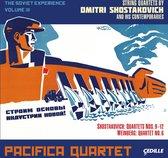 Shostakovich: String Quartets