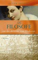 De Filosofe En De Droom Van Diderot