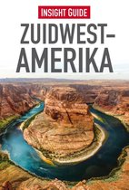 Insight guides - Zuidwest-Amerika
