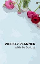 Weekly Planner with To Do List
