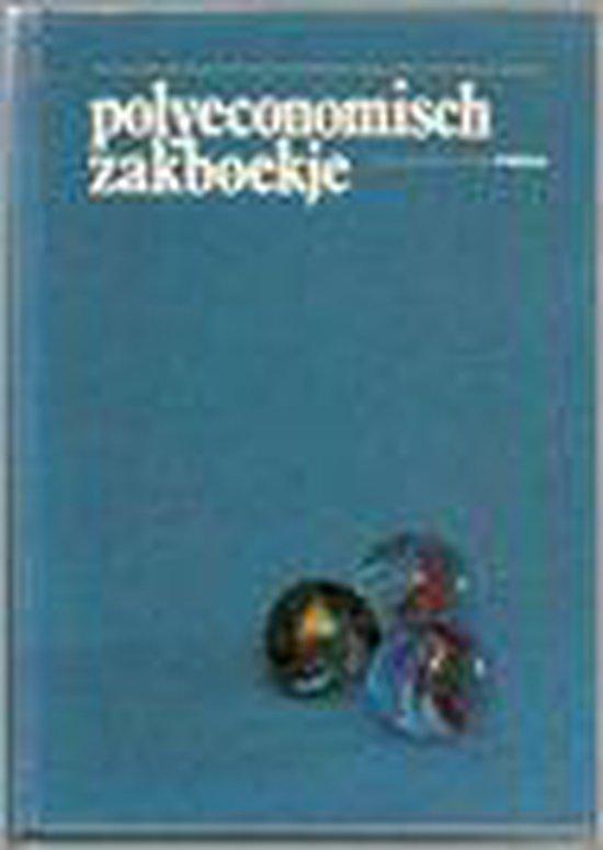 Polyeconomisch zakboekje (5e dr. nl - J.A.M. Oonincx pdf epub