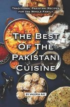 The Best of The Pakistani Cuisine
