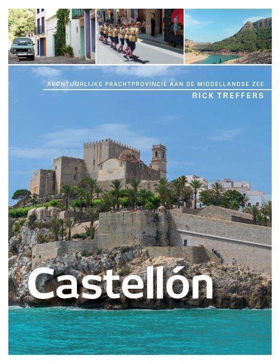 Castellon - Rick Treffers | Fthsonline.com