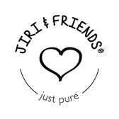 Jiri & Friends Houten Geurzakjes