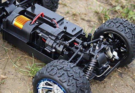 RC Auto voor Kinderen, Buiten Speelgoed Auto Elektrisch