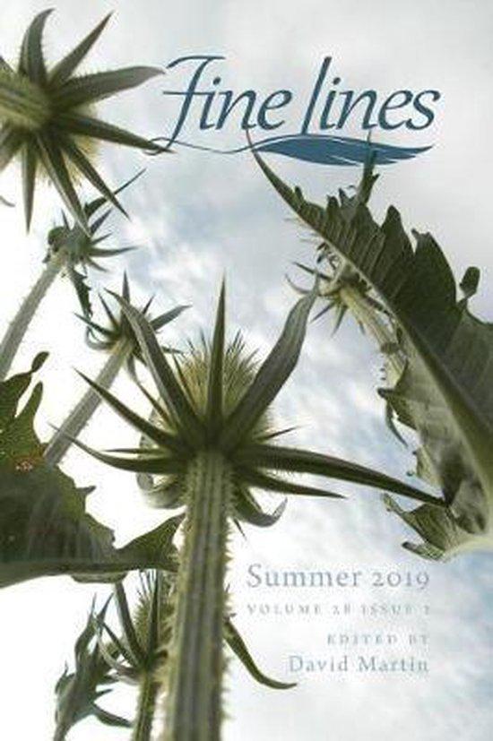 Fine Lines Summer 2019
