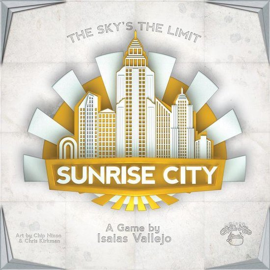 Afbeelding van het spel Sunrise City
