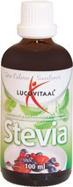 Lucovitaal Stevia Vloeibaar - 100 ml - Voedingssuplementen