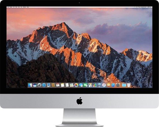Apple iMac 27 inch Retina 5K (2017) - All-in-One Desktop
