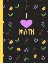 I [Heart] Math