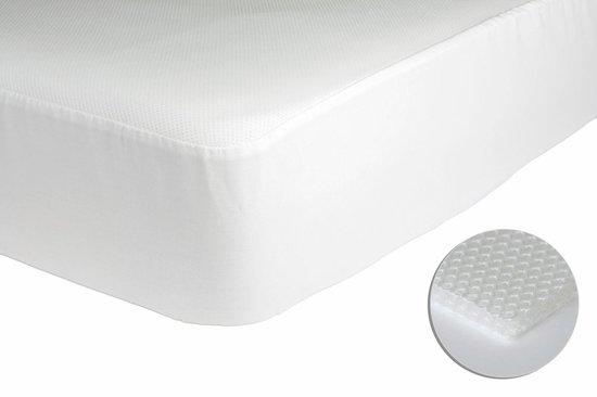 Cevilit Matrasbeschermer Climate  Control 3-D Comfort. Met 3-D toplaag voor optimale ventilatie.  C3DH 90 x 200 cm. - Cevilit