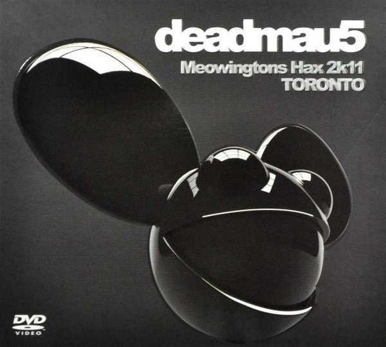 Deadmau5 - Meowingtons Hax 2K11: Live From Toronto