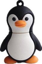 Ulticool USB-stick Pinguïn - 8 GB - Kantoor en School