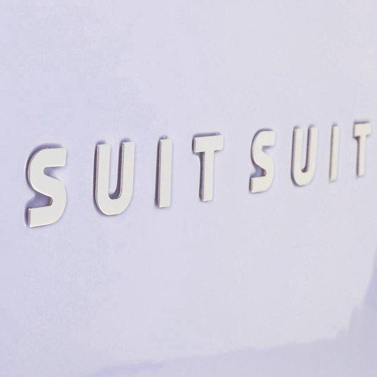 SUITSUIT Fabulous Fifties Reiskoffer 76 cm - Paisley Purple