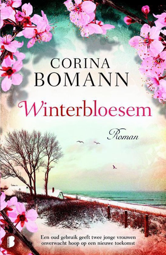 Winterbloesem - Corina Bomann |