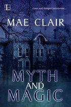 Omslag Myth and Magic