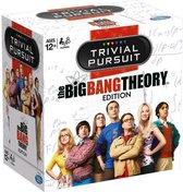 Trivial Pursuit Big Bang Theory - Engelstalig