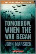 Tomorrow #1: Tomorrow, When the War Began: When the War Began