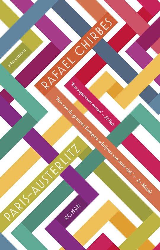 Paris-Austerlitz - Rafael Chirbes | Fthsonline.com