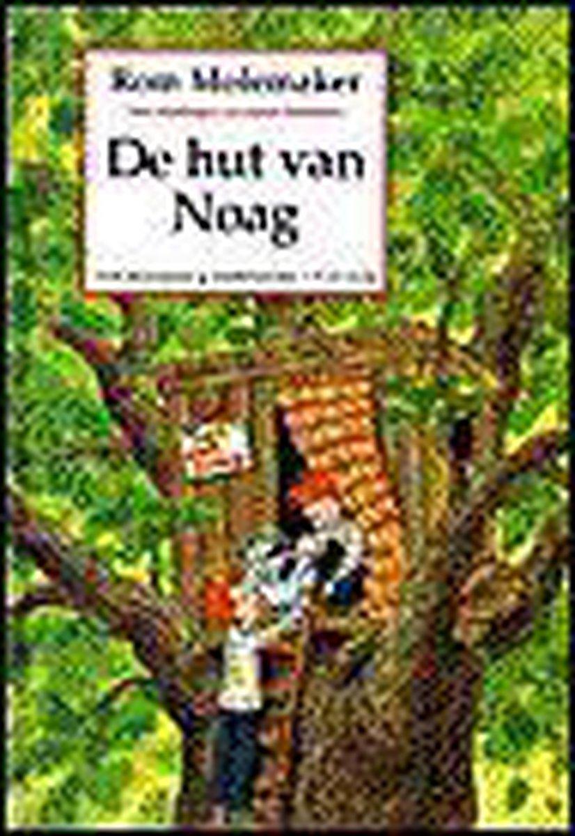 De Hut Van Noag