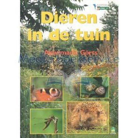 Dieren in de tuin - Gorts pdf epub