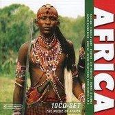 Worldmusic Africa