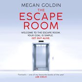 Omslag The Escape Room
