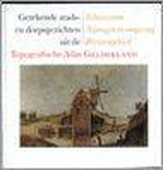 Getekende Stads- En Dorpsgezichten Uit De Topografische Atlas Gelderland - Jeanine Otten | Readingchampions.org.uk