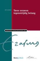 Erasmus Law Lectures 48 -   Twee eeuwen tegenstrijdig belang